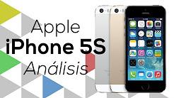 [Análisis] Apple iPhone 5S (en español) - Argentina