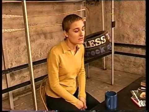 Underground - TV film program 15 min.- 2001