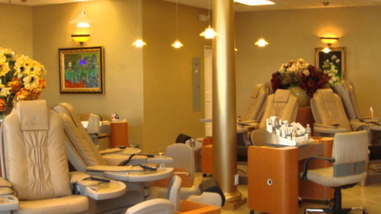 Las Vegas Nail Salon and Day Spa in Las Vegas NV 89109 (1326 ...