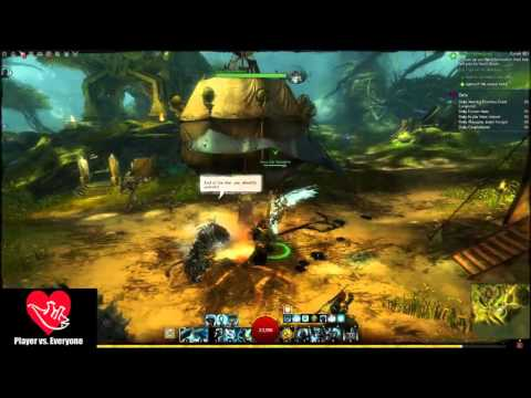 Guild Wars 2 Heart of Thorns Story - Prized Possessions