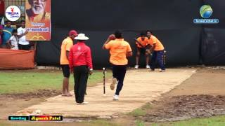 Video Jignesh Patel Bowling In Shivsena Trophy 2016, Colgate Ground (Bandra) download MP3, 3GP, MP4, WEBM, AVI, FLV September 2018
