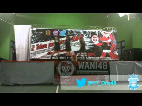 JKT48 - Kuroi Tenshi dance cover by HT-One48