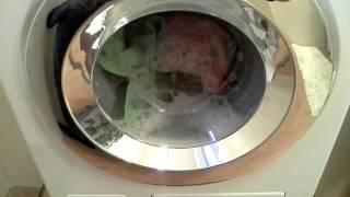 Kinder waschmaschine Miele w1