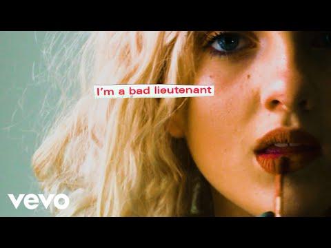 Bad Lieutenant (Lyric Video)