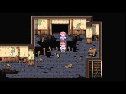 Corpse Party Chapter 4 Part 1 of 2 [full game play with no commentary]