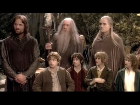 Amazon bets on 'Lord of the Rings' TV series