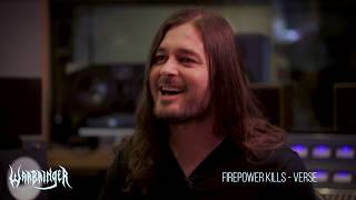 WARBRINGER – The Science Of Thrash (Part 1) | Napalm Records