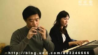Jingle Bells(聖誕鈴聲)- 陶笛 (Ocarina) & 鍵盤(Keyboard) - 2010-12-25