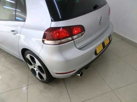 2011 VOLKSWAGEN GOLF GTI 2.0 TSI Auto For Sale On Auto Trader South Africa