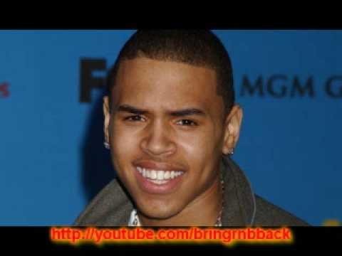 Chris Brown - Froze New R&B 2008