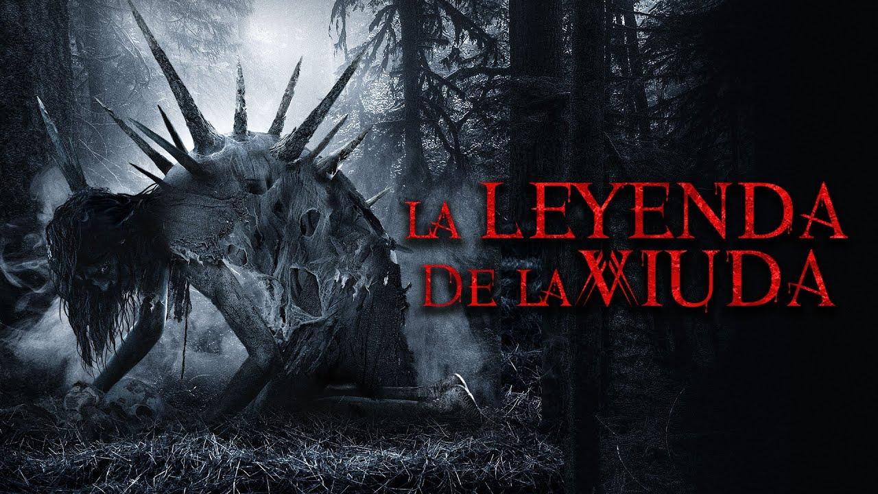 La Leyenda De La Viuda The Widow Trailer Subtitulado Youtube