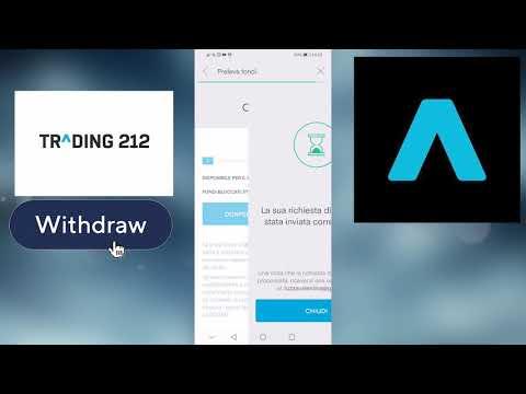 Trading 212 Withdraw   Quando e Come (PROMO NON PIÙ VALIDA PER L'ITALIA)