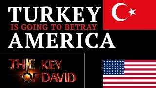Turkey Is Going to Betray America