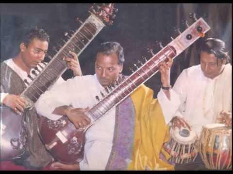 Vilayat & Imrat Khan Raga Miyan Ki Malhar