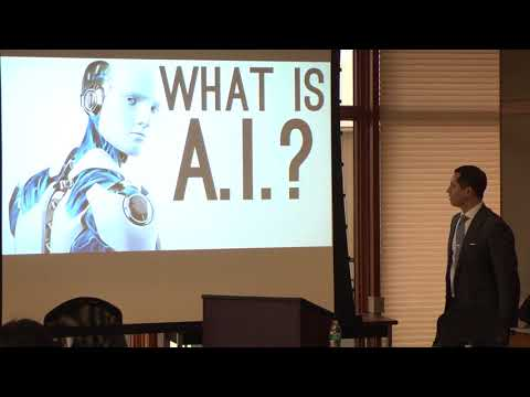 Artificial Intelligence, International Competition, and the Balance of Power by Michael Horowitz