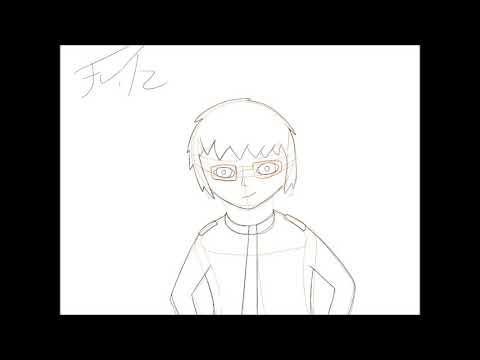 Character Design Fritz   FNAF 1 feat Gravity Falls