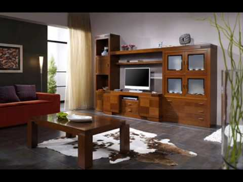 10 salones clasicos www muebles salvany es youtube for Muebles salon clasicos