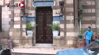 أماكن دينية غير معروفة | مسجد ومقام «السيدة سكينة»