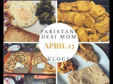 Morning to Night Routine/Pakistani Desi Mom Vlog 🤗