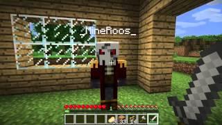 Minecraft - Intercambio Cultural #2 (Con MineRoos)