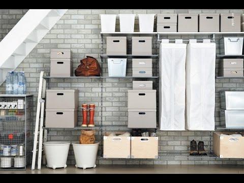 Мини покупки Икеа февраль 2016+ хранение и порядок Икеа/shopping at IKEA