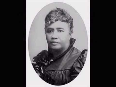 Quotes from Queen Lili`uokalani