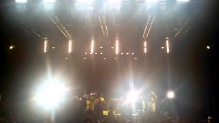 Method Man + 1995 (Live) - Nice - 01/05/2012