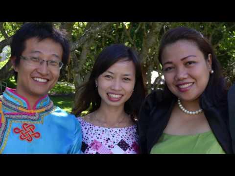 East-West Center Leadership Programs