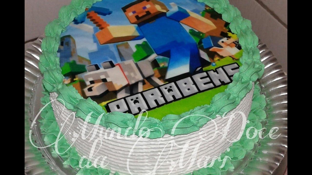 Pastel de aniversario - 2 5