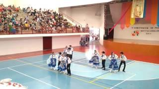 Grupo de Danza- Instituto Soto la Marina
