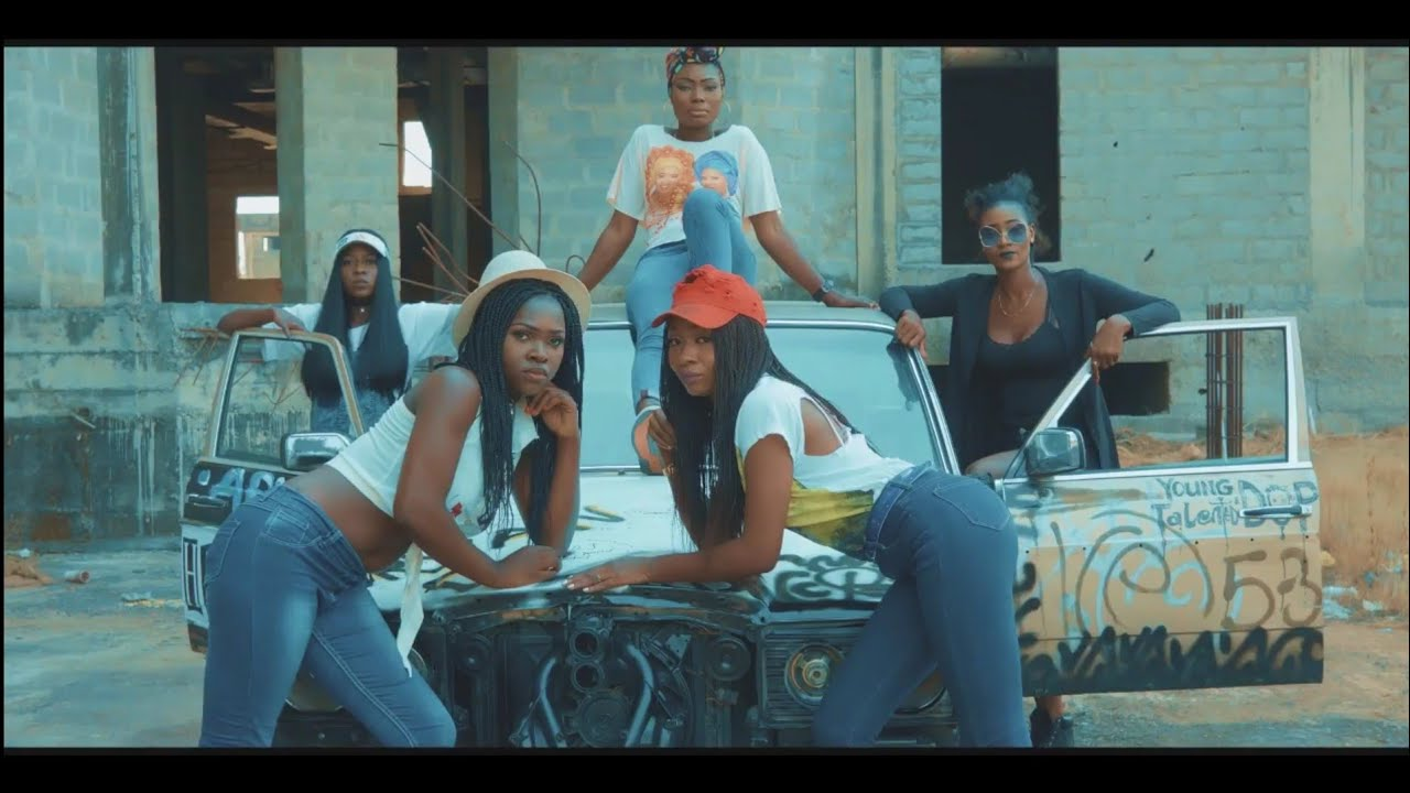 Download Aryan DC - Rap Ba Hauka Bane (Official Hausa HipHop Video 2019)