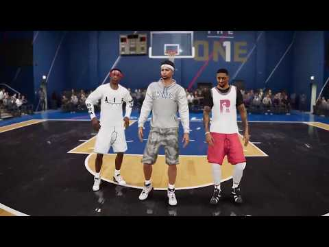 NBA Live 18 Excited For Live 19 Countdown!