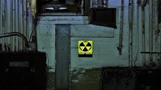 Exploring a Flooded Fallout Shelter
