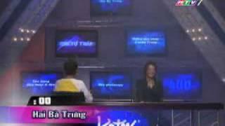 Vũ Hà - Kim Tự Tháp ( part 2 )
