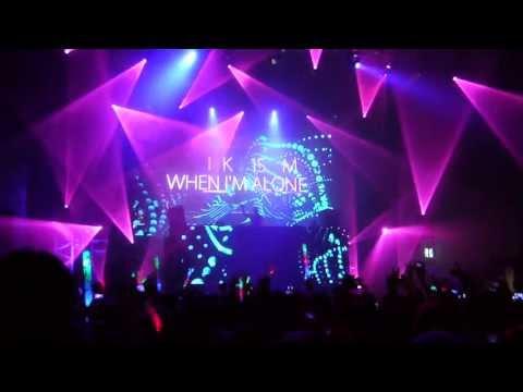 Afrojack- Take Over Control Live at Kobe 2013