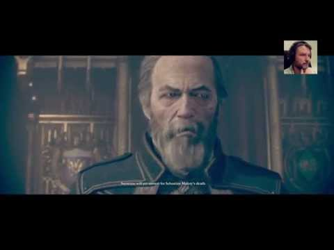 Knighthood. The Order 1886 Chapter 7 and Chapter 8. Stuck in the endless fight ...