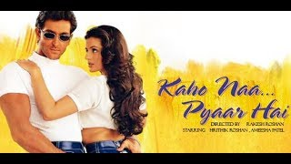 Kaho Nah Pyaar Hai Full movie || Amisha patel,Hrithik Roshan suoer hit movie