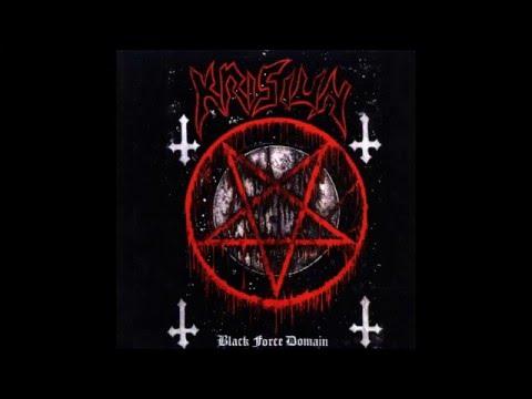 12. Total Death (Kreator) [Bonus Track]
