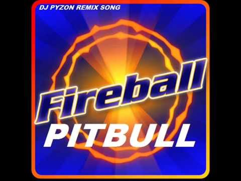 Fireball Song