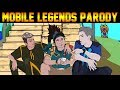 EX BATTALION MOBILE LEGENDS PARODY (HAYAAN MO SILA)