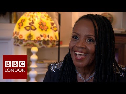 PP Arnold's 'lost' album finally released – BBC London News