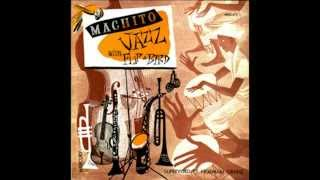 Machito & Flip Phillips - Flying Home