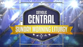 The Mass | Catholic Central