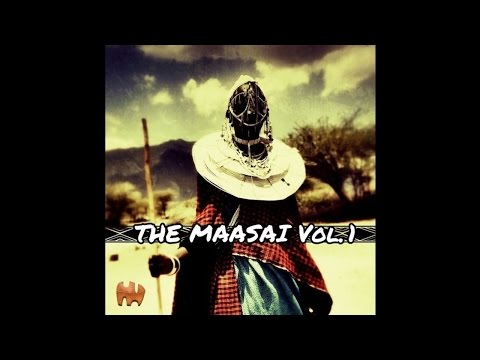 African Tribal Maasai Vocal Samples, Melodies, Harmonies and Chanting Amazing!