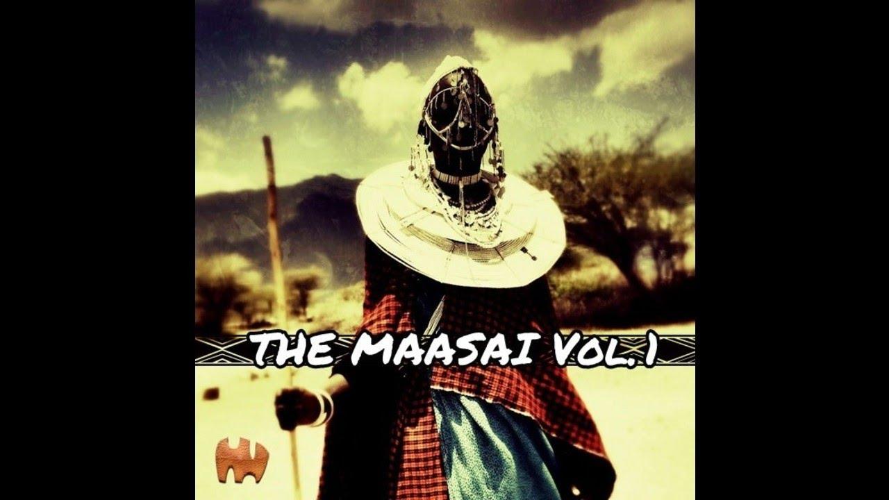 African Tribal Maasai Vocal Samples, Melodies, Harmonies ...