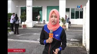 SPM 2018: LANGSUNG: MAHKAMAH KAJANG – KES DERA ANAK UMUR 10 TAHUN SEHINGGA MATI [13 DIS 2018]