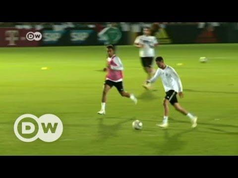 German kids still love their national soccer team   DW English