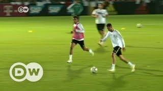German kids still love their national soccer team | DW English