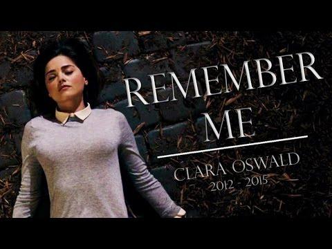 Download Remember Me   Clara Oswald   2012 - 2015
