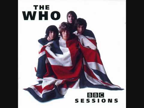 The Seeker  The Who  at the BBC
